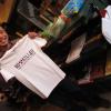 最新ニュース、レポート、お水募集!&NUKULLER Tシャツ! Thumbnail